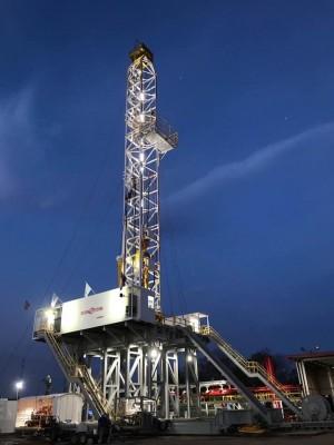 Scandrill Inc   Drilling Contractor   Ark-La-Tex